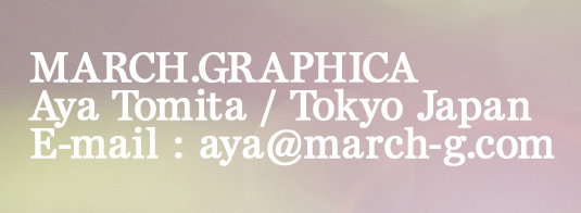 MARCH.GRAPHICA